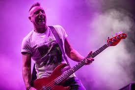 Peter Hook And The Light Union Transfer Peter Hook Tells Us About His Top Ten Books To Take On Tour