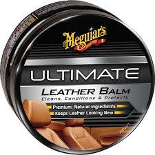 meguiar s 5 64 oz ultimate leather balm