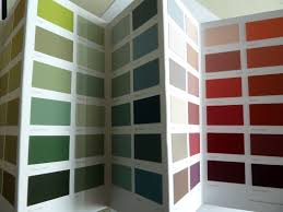 Fine Coat Paint Color Chart Wall Painting Ideas For Home Outside Paint Colours Image And