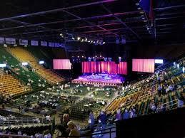 Photos At Eaglebank Arena