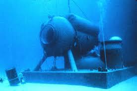 Underwater Habitat Design Historical Underwater Habitat Showcase Hydrolab Predict