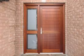 solid wood entrance doors pollard
