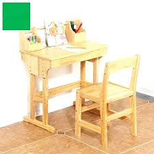 ... Wood Student Desk Archana Beautiful Student Desk Plans ...