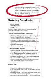 Examples Of A Resume Objective Bjective Resume Examples Marketing Resume Objective Examples Resume 8