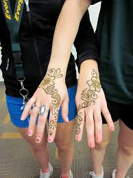 Free Fotobanka Ruka Noha Vzor Prst Tetování Hena Paže Nehet