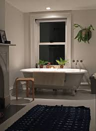 do try this at home in freundlich s own newly remodeled brooklyn bathroom he used