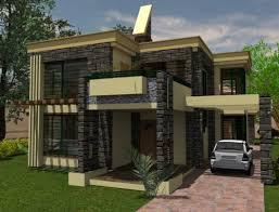 conte 4 bedroom house plan