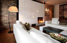 design ideas living room corner fireplace