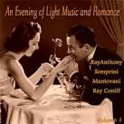 An Evening of Light Music and Romance, Vol. 1