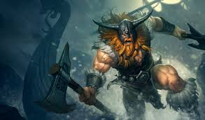 Image result for berserker