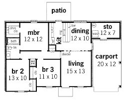 Amazing Small Ranch Style House Plans   Ranch Style House Plans    Amazing Small Ranch Style House Plans   Ranch Style House Plans