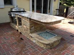 patio kitchen ideas new inspirations small outdoor