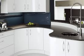 Black High Gloss Kitchen Doors Our Products Estro Kitchen