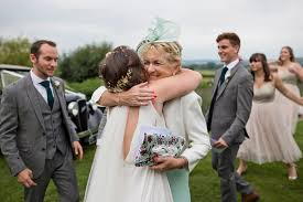 A Halfpenny London Dress For A Rural And Rustic Somerset Wedding