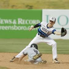Grimsley outlasts Rockingham in extra inning thriller | Rockingham Now |  greensboro.com