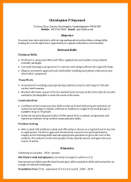 Awesome Porter Resume Ideas Simple Resume Office Templates