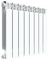 <b>Радиатор</b> биметаллический <b>Rifar Alp</b> 500 x12 — купить по ...