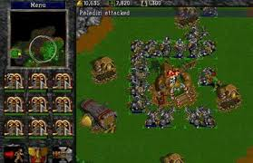 wargus warcraft 2 free download for android android games room