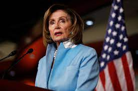 Nancy Pelosi had 'other parties' to ...