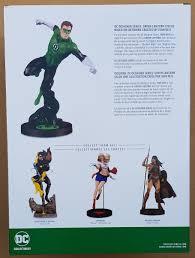 Dc Designer Series Green Lantern Speelgoedfiguurtjes Dc Collectibles Dc Designer Series Green