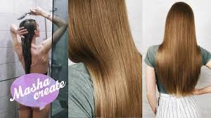 Мой <b>уход</b> за <b>волосами</b>: ПРАВИЛЬНОЕ мытье <b>волос</b>. Как ...