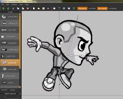 Software To Create 2d Animation Unity Forum