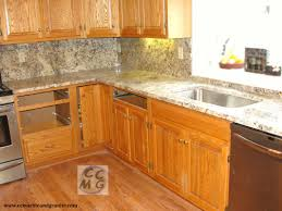 King Of Kitchen And Granite Granite And Marble Kitchen Countertop Chester Springs King Of