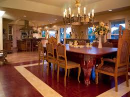 Cork Floor In Kitchen Pros And Cons Interior Natural Cork Flooring In Kitchen With Cream Marble