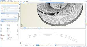 Centrifugal Blower Design Software Free Download Free Impeller And Pump Design Software Miscellaneous