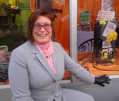 Susie Bright - Wikiquote