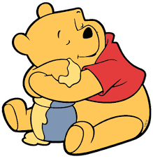 Image result for winnie the pooh and honey pot