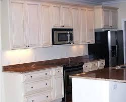 how to glaze kitchen cabinets kitchen cabinets off white glazed craftsmen network antique white glaze kitchen