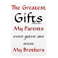 Quotes For Brothers Fascinating 48 Most Wonderful Big Brother Quotes Elder Brother Saying