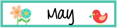 Image result for may clipart free