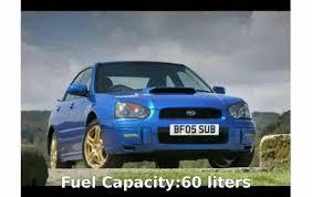 2005 Subaru Impreza WRX STI (US) Specs & Technical Details - YouTube