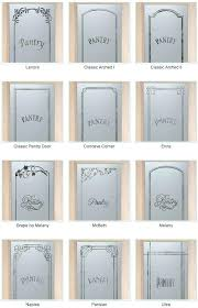etched pantry door i love frosted glass pantry doors bring light into the pantry without spotlighting etched pantry door glass