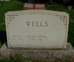 Ivan Schultz Wells (1883-1953) - Find A Grave Memorial