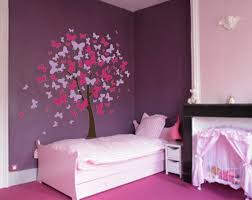 18 little girl room wall decor erfly tree nursery wall decal 1140 innovativestencils mcnettimages com