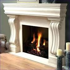 electric fireplace mantels only s stone mantel canada