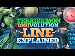 Terriermon Digivolution Chart Download Mp3 Terriermon Digivolution Chart 2018 Free