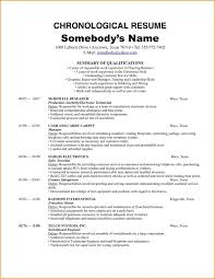 reverse chronological resume template.Chronological-Order-Resume -Example-Dc0364f86-The-Most-Reverse-Resume-Reverse-Chronological-Order-1.jpg