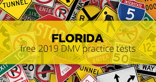 Florida Dmv Vision Test Chart Free Florida Fl Dmv Practice Tests Updated For 2019