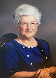 Obituary of Ernestine Marie McDermott-Derry   Brenan's Paradise Row...