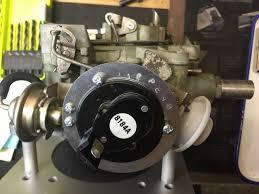 Electric Choke Conversion Kit 68 74 Buick