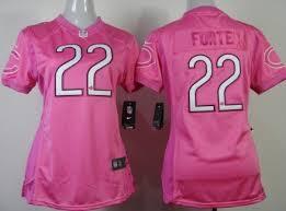 Chicago Bears Pink Jersey Good 2f935 0363e