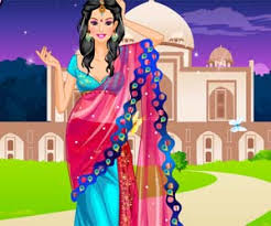 barbie indian wedding dress up games free 30
