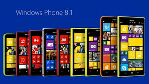 all nokia lumia phones. at build stephen elop has confirmed windows phone 8,1 will be coming to all 8 lumias this summer. nokia lumia phones k