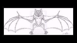 летучая мышь эскизы тату тату летучая мышь значение о котором вы