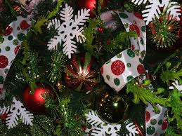 Decorating Christmas Tree With Balls Extraordinary Tip Of The Day How Many Ornaments Do I Put On A Christmas Tree