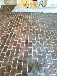 best way to clean brick floors how to clean brick floors ultimate floor care services head